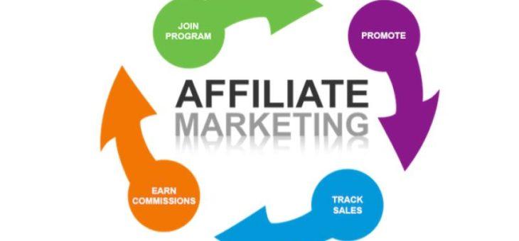 Jak nastavit affiliate kampaně?